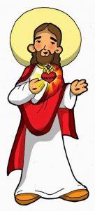 Fiesta del Corazón de Jesús