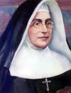 Cumpleaños de Madre Isabel (Manila 1836)