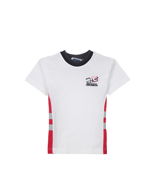 camiseta chandal