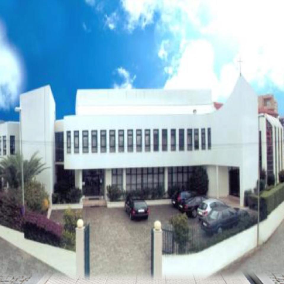 Colegio Madre Isabel Larrañaga-Gondomar
